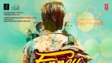 'Fanney Khan' Poster: Anil Kapoor Ready to Chase Musical Dreams