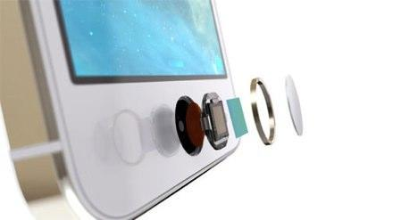 """Oh look, another """"easy"""" way to spoof Touch ID on the iPhone 5s"""