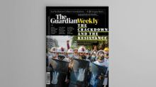 The resistance and the crackdown in Myanmar: inside the 6 March Guardian Weekly