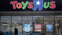 Fairfax bids $300 million for Toys R Us's Canada business