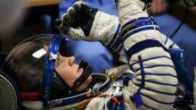 La Nasa investiga posible primer delito cometido en el espacio (prensa)