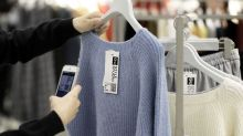 The future of fashion? Uniqlo's new shop doesn't actually let you buy anything in store