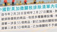 中國首兩月外貿勢大幅回落 商務部:疫情衝擊加春節效應