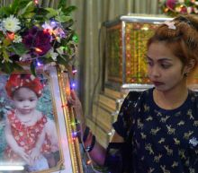 Thai man broadcasts baby daughter's murder live on Facebook