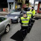 Border town pays price for Sweden's no-lockdown as Norway reopens