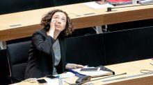 Landespolitik: Berliner Grüne im Umbruch