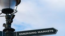 3 Charts Suggest Emerging Markets Downtrend Just Getting Started