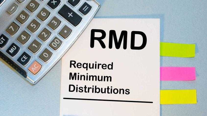 Calculate Your Required Minimum Distribution From IRAs