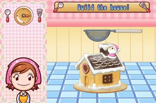 'Cooking Mama Seasons' goes free to play on iOS