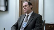 'House of Cards' Season 5: Boris McGiver on Why Tom Has Survived the Underwoods (So Far)