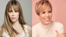 """Após câncer, Ana Furtado corta o cabelo estilo """"joãozinho"""""""