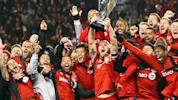 Montreal swoop for TFC star days after cup win