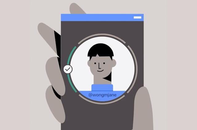 Facebook is testing a face detection tool to verify your identity (updated)
