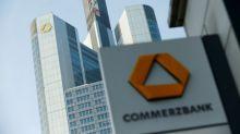 Commerzbank discussing more job cuts - newspaper