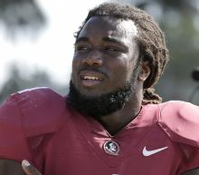 Dalvin Cook and the Stories Behind the Red Flags