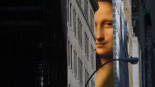 Italie: la première œuvre de Léonard de Vinci retrouvée