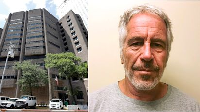 Epstein's cellmate accuses guards of intimidation