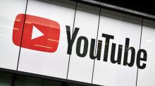 YouTube is now labeling videos in Hong Kong uploaded by publishers with government or public funding