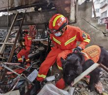 Investigation begun into China gas explosion; toll now 25