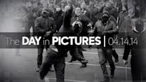Day in Pictures: 4.14.2014