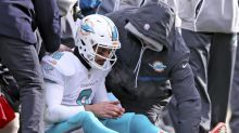 NFL reviewing Dolphins concussion protocol after Matt Moore returned following illegal hit