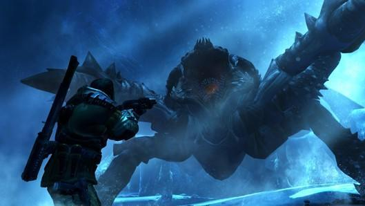 Why it's called Lost Planet 3 despite being a prequel