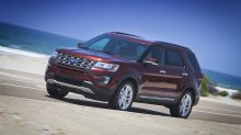 Ford Just Recalled 1.5 Million Explorers. Should Investors Worry?