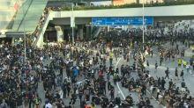 Hong Kong, riprendono le proteste contro legge su estradizione