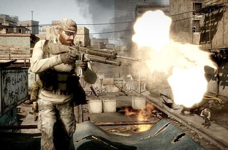 Medal of Honor soundtracks getting reprinted in eight-disc collection