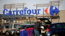 Supermarket groups Carrefour and Tesco to end purchasing alliance