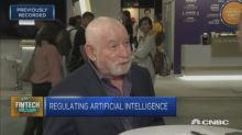 AI is going to make people 'far more capable': Salesforce