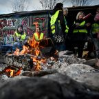 'We can get what we want,' French protesters vow