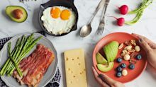 This Diet May Reduce Your Risk of Alzheimer's, New Study Says