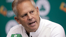 The Celtics nearly blew their masterful rebuild 2 years ago by making an insane trade offer to move up in a draft