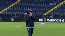 Newsflash: DFB-Team: Oliver Bierhoff lässt Zukunft von Joachim Löw offen