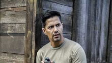 New 'Magnum P.I. star Jay Hernandez is the Latino leading man of our dreams