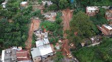 Brésil: une violente tempête fait au moins 30 morts