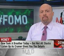 Cramer: I've never seen market FOMO like this in my life