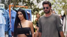 Scott Disick Says He 'Doesn't Like Looking at' Kim Kardashian for This Reason