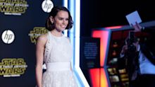 Who Is Daisy Ridley? Watch All of the New 'Star Wars' Star's Earlier Roles