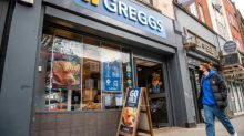 Greggs plans 100 new shops despite Covid driving it to first loss since 1984