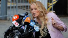 Trump lawyer Cohen says will take 5th in Stormy Daniels case