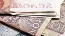 Swedish Krona Has a Long Way to Go to Catch Norway's Krone