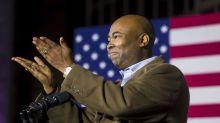 After senate run, Harrison launching PAC to boost Democrats