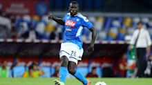 PSG move ahead of Manchester City in the race for Kalidou Koulibaly