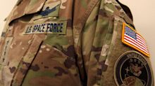 'Why Do We Need Camo In Space?' US Space Force Mocked For New Woodland Camouflage Uniform