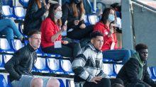 Corona-Verstoß? Plötzlich 50 Fans beim Relegations-Krimi