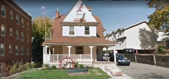 'Extremely racist' video: Syracuse frat suspended