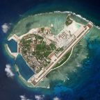 Vietnam says Chinese bombers in disputed South China Sea increase tensions