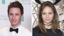 Eddie Redmayne, Felicity Jones In Talks To Pair Again For 'The Aeronauts' At Amazon Studios